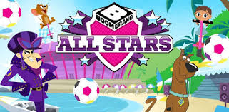 Boomerang All-Stars: <b>Tom and Jerry</b> Sports - Apps on Google Play