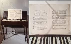 tremont temple ordinary philosophy piano john hutchinson sheet music abolitionist lynn exhibit 2016