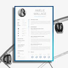 awesome examples of creative cvs resumes guru creative cv design