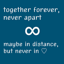 adorable quote. would be fun to put on bracelets for two best ... via Relatably.com