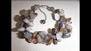 Украшения из <b>розового</b> кварца, цоизита, агата. Jewellery made of ...