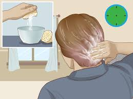 How to Remove Permanent <b>Hair Dye</b>: 12 Steps (with Pictures)