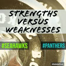 strengths vs weaknesses seahawks and panthers prepare for battle brian nemhauser