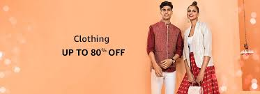 Buy Clothing & Accessories Online at <b>Low Prices</b> in India - Amazon.in