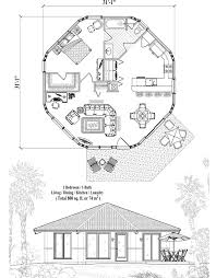 2015 best hawaii house images on pinterest country living, round Beach House Plans Hawaii 2 bedrooms, 1 baths, pedestal collection by topsider homes hawaiian style beach house plans