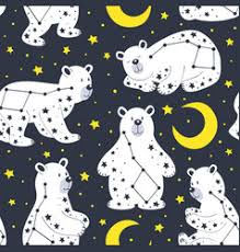 <b>Bear Constellation</b> Vector Images (over 240)