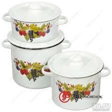 <b>Набор посуды</b> Ягодный чай <b>Сибирские товары</b> N11CQ02 ...