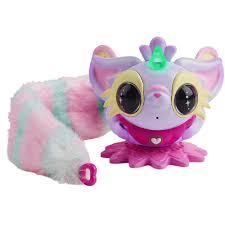 Купить интерактивную <b>игрушку Wowwee Pixie</b> Belles Лейла 3929 ...