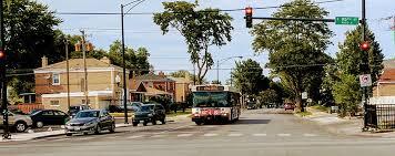 <b>3</b> King Drive (Bus Route Info) - CTA