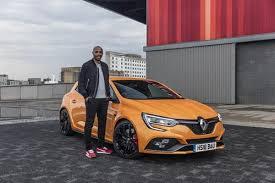 '<b>Va va voom</b>' is back: Thierry Henry returns to Renault | Automotive ...