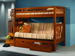 Loft Bed With Sofa Custom Kids Furniture