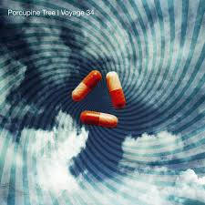 <b>Voyage</b> 34 (Remastered) by <b>Porcupine Tree</b> on Spotify
