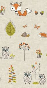 Owl Bedroom Curtains Top 162 Ideas About Henrys Woodland Room On Pinterest Woodland