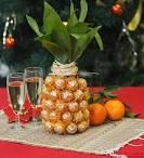 Подарок из шампанского и конфет своими руками
