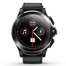 <b>KOSPET Prime SE</b> Face ID Dual Cameras 4G Smartwatch Phone ...