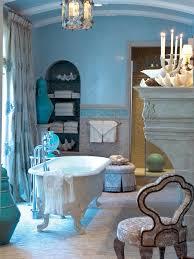 bathroom decor ideas unique decorating:  ci barry dixon interiors pg blue bathroom xjpgrendhgtvcom