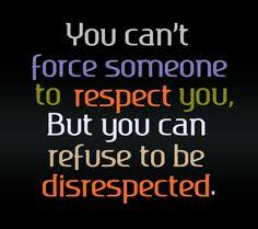Quotes About Respect on Pinterest | Best Love Quotes, Respect ...
