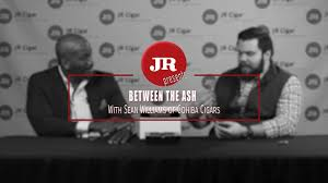 Between the Ash with Sean Williams of <b>Cohiba</b> - YouTube