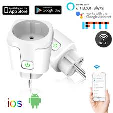 Special Price For <b>smart wifi</b> power <b>eu</b> near me and get free shipping ...
