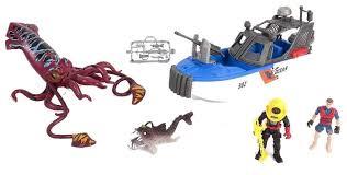 <b>Игровой набор Chap</b> Mei Ocean Quest - Опасное приключение ...