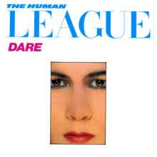 Deep Dive - Ian Burden on the <b>Human League</b> - <b>Dare</b> (1981)