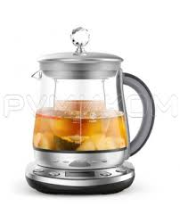 <b>Чайник Deerma</b> Stainless Steel Health Pot (с чашей) (<b>DEM</b> - <b>YS802</b>)