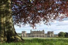 Small Picture Capability Brown at Harewood Harewood House