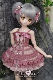 WD000015 <b>Crystal Pink Sweet</b> Edition [MDD]