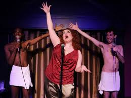 Image result for bette midler at the continental baths theater