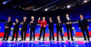 What <b>time</b> is the Democratic debate? Start <b>time</b>, how to watch, what ...