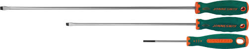 <b>Отвёртка</b> стержневая крестовая <b>JONNESWAY</b> D71P180 ANTI ...