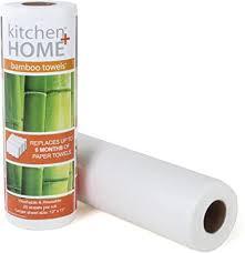 Bamboo Towels - Heavy Duty Eco Friendly Machine ... - Amazon.com