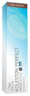 Купить <b>стойкая крем</b>-<b>краска Wella</b> Koleston Perfect Innosense 6/0 ...