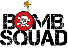 Image result for BOMB SQUAD