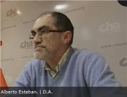 Alberto Esteban. - alberto-esteban
