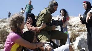 Bildresultat för niños palestinos golpeados por israelitas