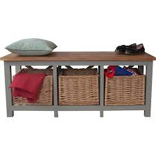 <b>Storage Benches</b> You'll Love | Wayfair.co.uk