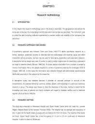 dissertation qualitative methodology example FAMU Online