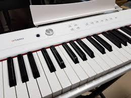 <b>Цифровое пианино Artesia</b> PA-88W white - Цифровое ...