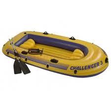 Надувная <b>лодка Intex</b> 68370 <b>Challenger 3</b>, цена - купить с ...