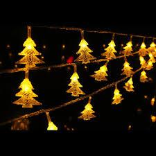 Kcasa <b>3m 20 led</b> christmas tree string lights led fairy lights for festival ...
