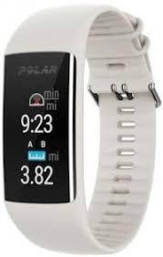 Купить <b>часы Polar A370</b> HR A370-HR-WHT   Интернет-магазин ...