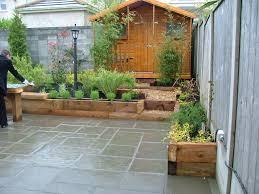 Small Picture Incredible Patio Design Ideas For Small Gardens Small Garden Patio