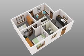 lovable simple home design plans 3d with awesome 29 2 floor house plans 3d on 3d floor plans 3d home design awesome 3d floor plans