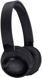 JBL Tune 600 BTNC On-Ear Wireless Bluetooth Noise ... - Amazon.com