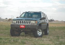 Jeep Rock Crawler Rough Country39s New 4 Jeep Zj Kit Offers More Parts For Less