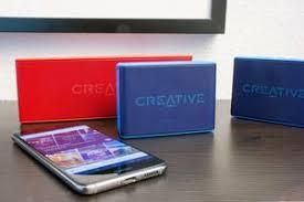Тест и обзор: <b>Creative MUVO</b> 2 и MUVO 2c – <b>портативные</b> ...