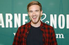 PewDiePie tried to end his cultural forever war by donating to the ...