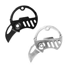Cima m200 64mm stainless steel coin <b>folding knife outdoor multi</b> ...