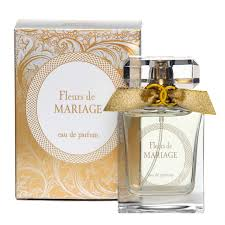 Wedding Perfume by <b>SERGIO NERO</b> • <b>Fleurs</b> Eau De Parfum Spray ...